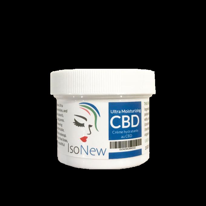 CBD Beauty Cream