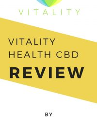 Vitality CBD Review