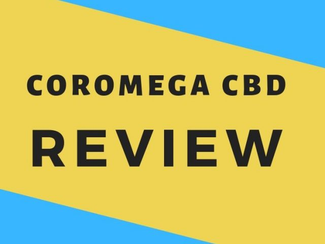 Coromega CBD Review