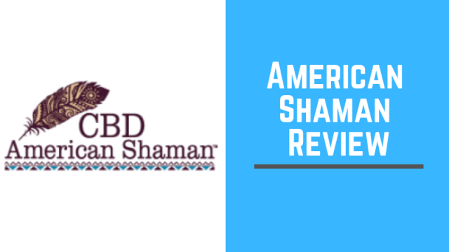 American Shaman Review