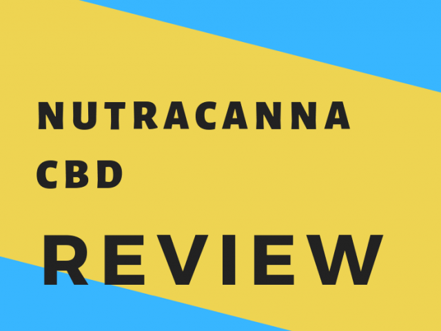 NutraCanna Review