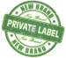 Private Label Vendors